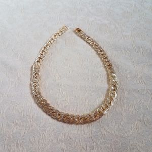 """16"""" Jewel Chain Necklace"""